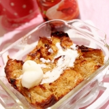 低糖質★トースターで簡単ふわふわフレンチトースト