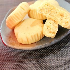 糖質制限★チーズ蒸しパン★アラカルト♪