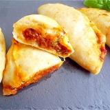 カルツォーネ ピザパン