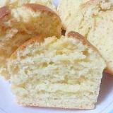 無調整豆乳で作れるおいしいパウンドケーキ