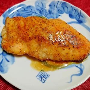 塩麹使いでふっくらと~鮭の焼き方