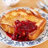 フレンチトースト*イギリスパン