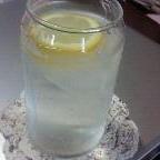 すっきり炭酸☆レモンサワー