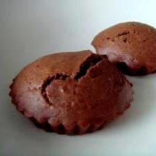 時間がないママへ★トースターでチョコケーキ