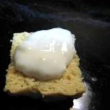 低カロリーミルククリーム