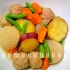 野菜がたっぷり摂れる!!「肉野菜炒め」献立