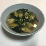 プロの味!5分で韓国のわかめスープ