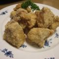 鶏の竜田揚げ