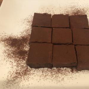 【2020年バレンタインはこれ】生チョコの作り方!