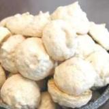 味に幅を広がる メレンゲクッキー(液入)