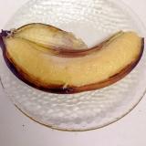 風邪・疲労回復に!トースターで簡単焼きバナナ