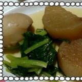 豚肉と野菜煮