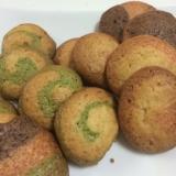 アイスボックスクッキー☆簡単☆HM☆