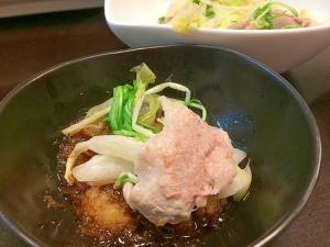 お家でさっぱり☆ヘルシーな豚肉と蒸し野菜