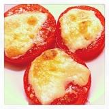 *簡単*焼きトマト