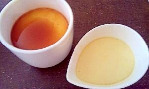 【離乳食後期~完了期】ママも一緒に☆かぼちゃプリン