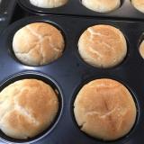 小麦アレルギーの子供が喜ぶ◎グルテンフリー米粉パン