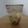 梅シロップの炭酸水割り