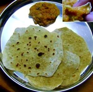 インド人ママから教わった「チャパティ」