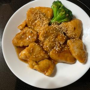 簡単 鶏胸肉の照り焼き