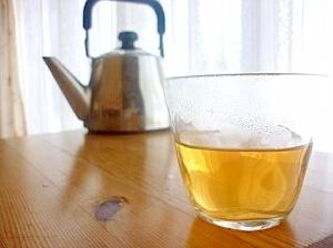 健康茶☆玉ねぎ皮茶