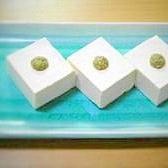 いつもの豆腐がさらに美味しくなる!塩とうふ