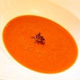 朝食の女王、ベルベッティー・トマト・クリームスープ