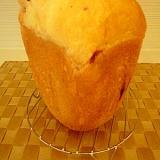 ドライフルーツのふわふわ食パン