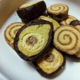 アボカドクッキー