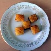 山形の玉こんにゃく風味★こんにゃくサイコロステーキ