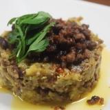 トルコ料理★マルディン風アバガヌッシュ