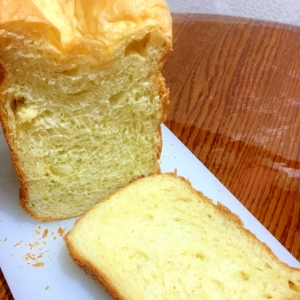 HBデニッシュ風食パン♪バターたっぷり♪おいしい♪