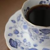 ちょっとブラックなコーヒー