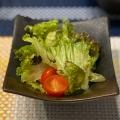 *レストランみたいな☆グリーンサラダ*