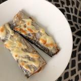 太刀魚のマヨチーズ焼き