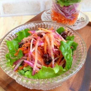 毎日健康‼︎ボタニカルオイルで美容サラダ♪