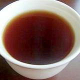 ジンジャー烏龍茶