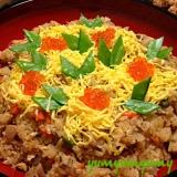 「銀杏」を使ったお米のレシピ