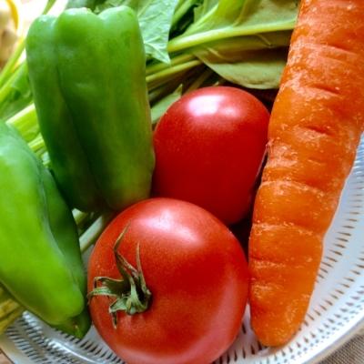 基礎知識を身につけよう!妊娠中にいい食べ物ってあるの?摂りたい栄養素&注意点