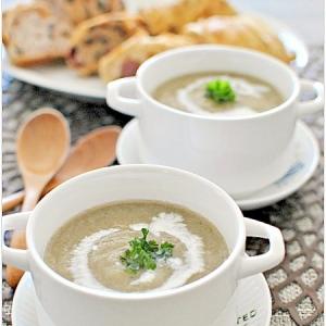 体ぽかぽか冬のジンジャースープ