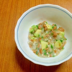 【離乳食】アボカドサラダ