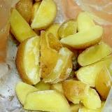 便利☆ジャガイモの冷凍保存☆ホクホク♪