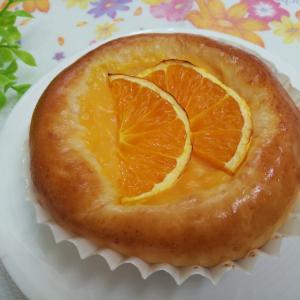 爽やか~オレンジタルトブレッド☆