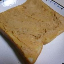 朝食・おやつに! きな粉クリームチーズトースト