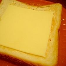 朝食に★チーズマヨネーズパン