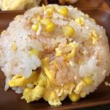 簡単!子どもが喜ぶ卵ご飯