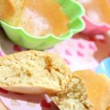 糖質制限☆優秀なココナッツ粉で満腹パンケーキ