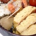 お弁当に♫甘い玉子焼き