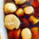 お正月☆簡単おせち料理☆鯛の子の甘辛煮