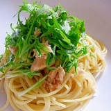 しゃきしゃき食感を楽しむ「水菜」レシピ